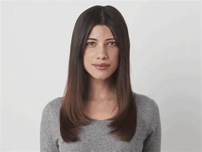 Bangs Layers Supercuts Haircut Cut 360 Hairstyles