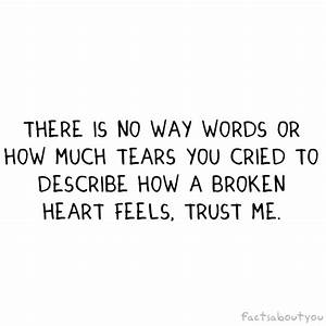 Broken Heart Quotes Tumblr For Her | Anti Love Quotes