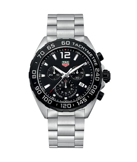 tag heuer formula 1 chronograph 43 mm caz1010 ba0842