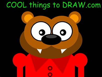 Google Drawing Drawings Cool Draw Things Doodle