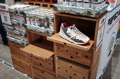 Papacks Showbox  Modulare Sneakeraufbewahrung