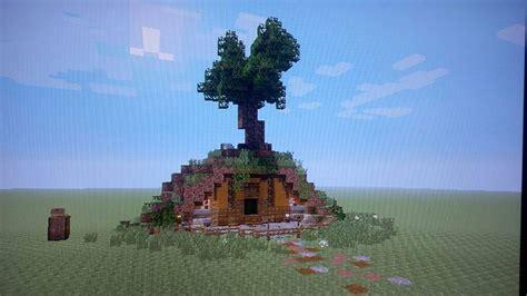 hobbit house minecraft amino