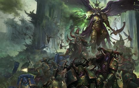 Best free beautiful chaos wallpapers! The Best Warhammer 40k Cell Phone Wallpapers - wallpaper ...