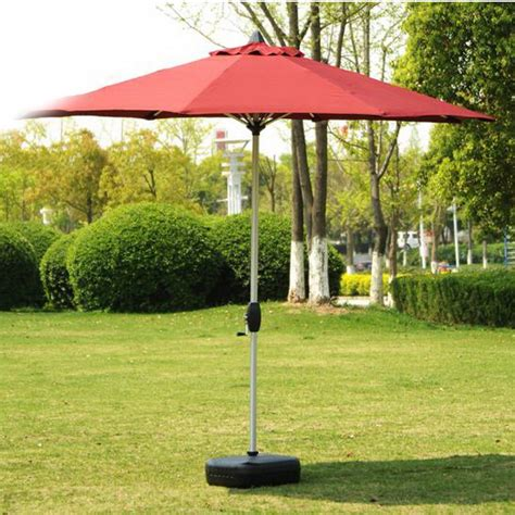 best patio umbrella base for wind windproof patio umbrella stand 28 images california
