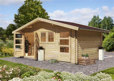 Gartenhaus Holz Satteldach by Woodfeeling Gartenhaus Lagor 1 Satteldach 38 Mm