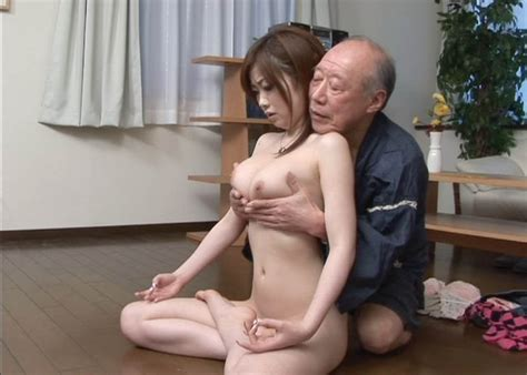 A 74 Year Old Japanese Porn Star