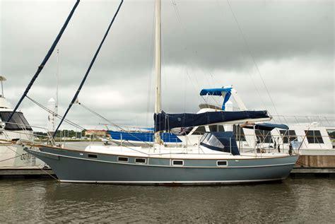 Sail Boats Kaufen by 1992 Kadey Krogen 38 Sail Boat For Sale Www Yachtworld