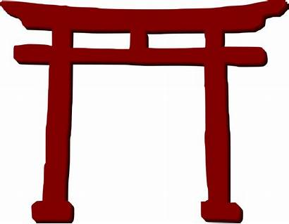 Japan Clipart Temple Japanese Clipartmag