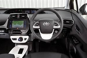 Toyota Prius Performance
