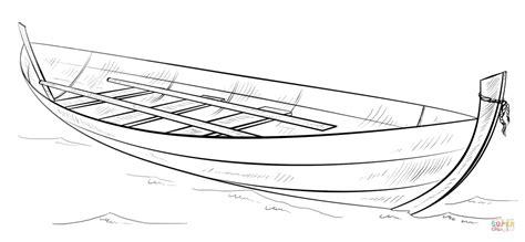 ausmalbild ruderboot ausmalbilder kostenlos zum ausdrucken
