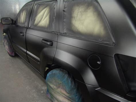 jeep cherokee satin black attitude paint jobs