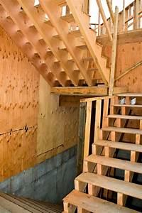 Bautreppe Aus Holz Selber Bauen So Klappt39s Am Besten