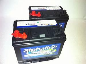Batterie Pas Cher Voiture : batterie marine pas cher ~ Maxctalentgroup.com Avis de Voitures