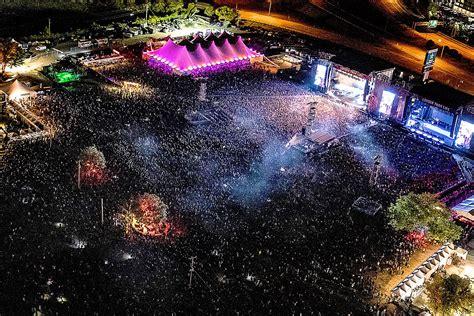 louder  life    biggest rock festival  america