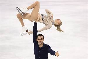 Pairs Figure Skating Olympics 2018 Gold Medal Preview Time