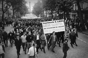 A Factory Occupation in May 1968 workerscontrolnet