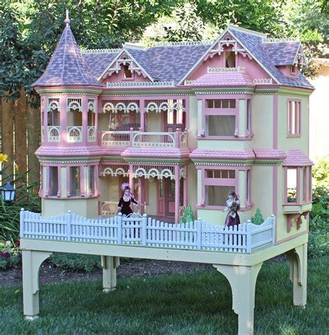 barbie dollhouse plans house plans
