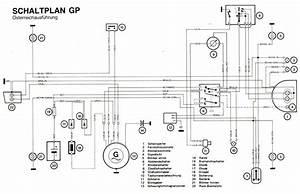 Puch Monza Wiring Diagram