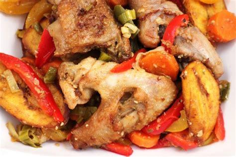 cuisine africaine camerounaise les 5 plats incontournables de la cuisine africaine
