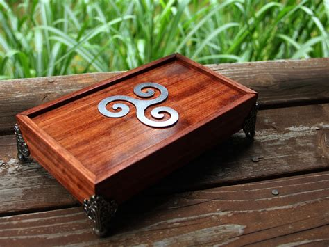 dice chest  high quality dice box  rolling tray
