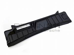 Porsche 928 Air Conditioning Unit Panel Cover 92757415700