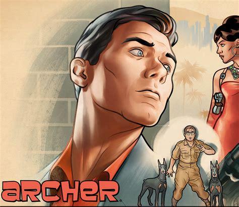 fit fix     danger zone archer