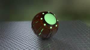 Spiderman Green Goblin Pumpkin Bomb by Green Goblin Pumpkin Bomb By M Kow On Deviantart