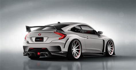 honda civic type   finally coming  america