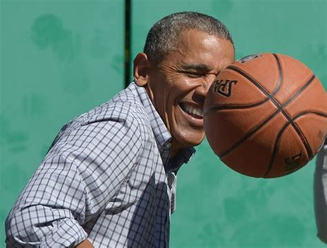 New Evidence Suggests Obama Still Bad at Sports ...