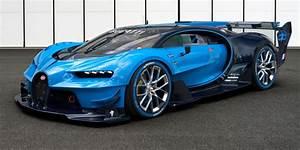 bugatti chiron concept - image #138