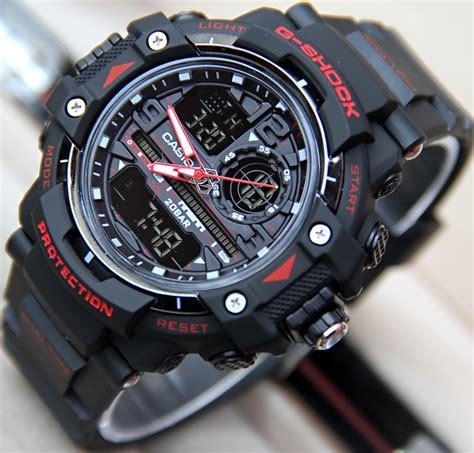Jam Tangan Timberland Fullblack jual jam tangan g shock gwn 8600a harga murah