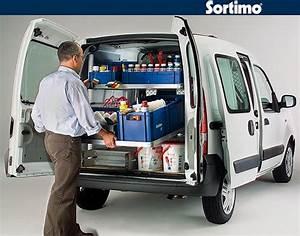 Amenagement Partner Utilitaire : etageres multirack pour vehicules utilitaires ~ Medecine-chirurgie-esthetiques.com Avis de Voitures
