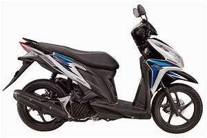 New Honda Vario Techno 125 Pgm-fi Specs