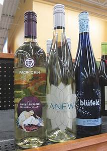the three foot effect package printing With clear wine labels