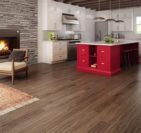 plancher bois cuisine planchers de bois franc preverco cuisine ch tre