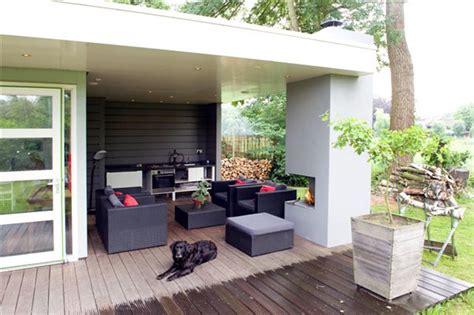 van spelde hoveniers moderne tuinhuizen overkappingen