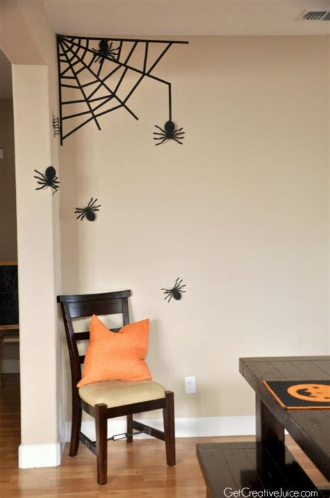 halloween decorations home  quick  easy ideas