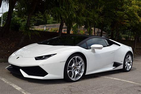 Lamborghini Huracan  Matte Black Roof & Detailing