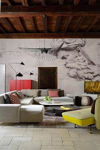 Stylish, Ecully, House, Work, Of, Art, Located, In, Lyon, France