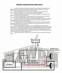 Driving Light Wiring Diagram : shed tech driving light wiring diagrams ~ A.2002-acura-tl-radio.info Haus und Dekorationen