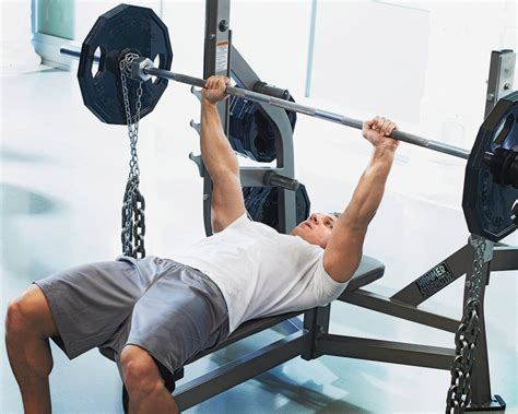 Starting Weight Bench Press by Dumbbell Chest Workout A Complete Guide For Mass Chest