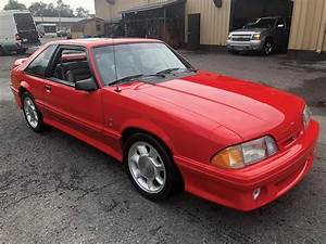 1993 Ford Mustang for Sale | ClassicCars.com | CC-1136033
