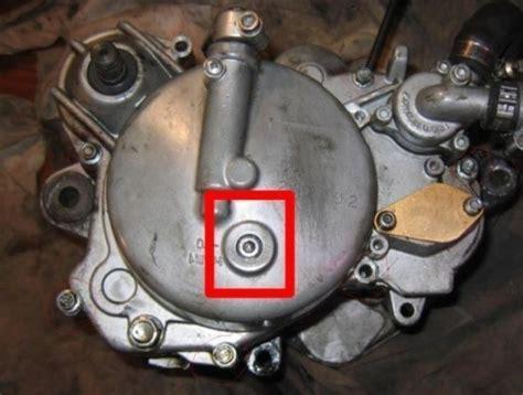 entretien d huile de boite moteur derbi
