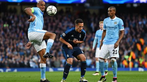 leg   real madrid  manchester city