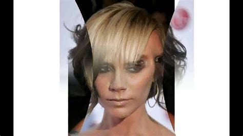 Hair Styles Short In Back Long In Front