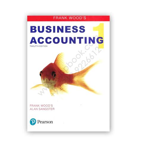 franks woods business accounting   edition pearson