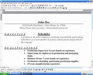 New Job Cover Letter Organize Resume