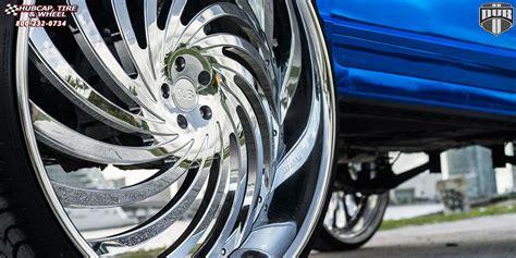 Delish Wheels Chrome