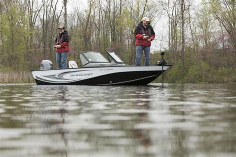 Pro Angler Boats by Smoker Craft 162 Pro Angler Boats For Sale