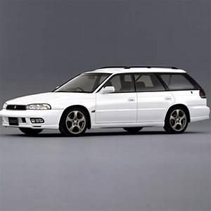 Subaru Legacy Workshop Manual 1993-1999